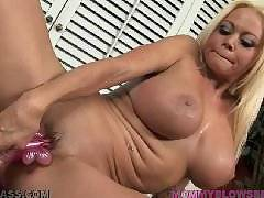 Nikita Von James. mommy blows best
