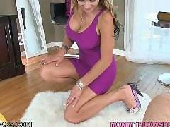 Nikki Sexx. mommy blows best